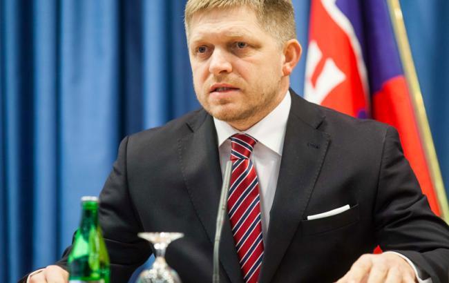 Премьер Словакии может уйти в отставку из-за убийства журналиста