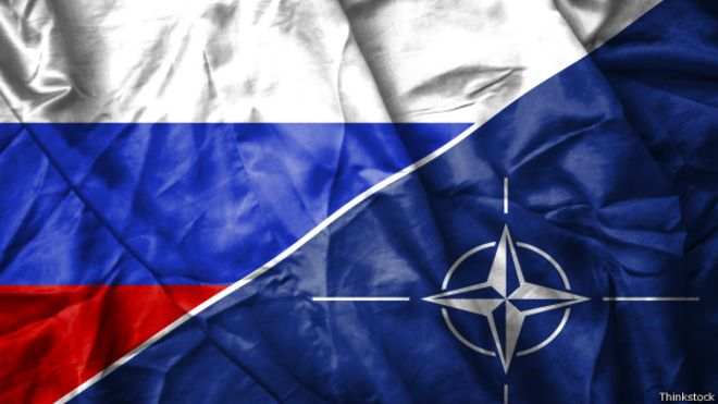 Мэй: Совет НАТО соберется из-за использования Россией химического оружия