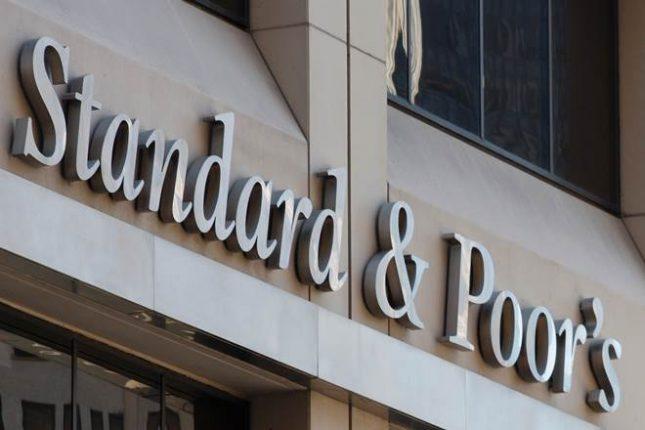 S&P: «Газпром» рискует позицией на европейском рынке без украинского транзита
