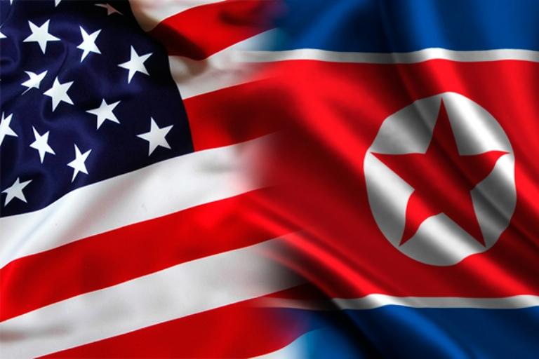США ввели новые санкции против КНДР из-за использования химического оружия