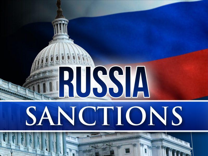 США могут усилить давление на Россию за её агрессию в Украине