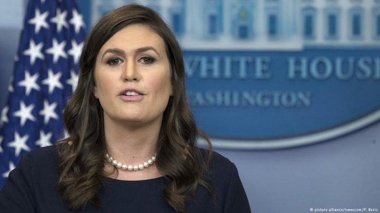 Белый дом обещает действовать жестко, пока РФ «не изменит поведение»