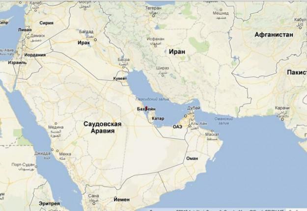 ВСаудовской Аравии построят солнечную электростанцию за $200 миллиардов