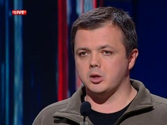 Нардепа Семенченко подозревают в тяжелых преступлениях, — СМИ