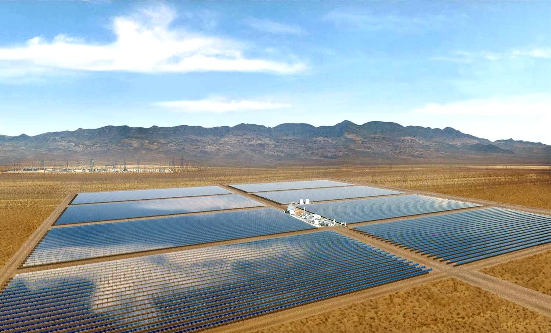 Через 15 лет США будут производить неограниченное количество «зеленой» энергии