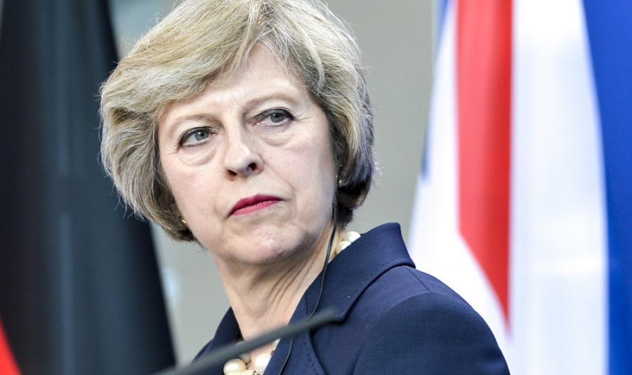 Премьер Британии объявит меры против РФ из-за отравления Скрипаля