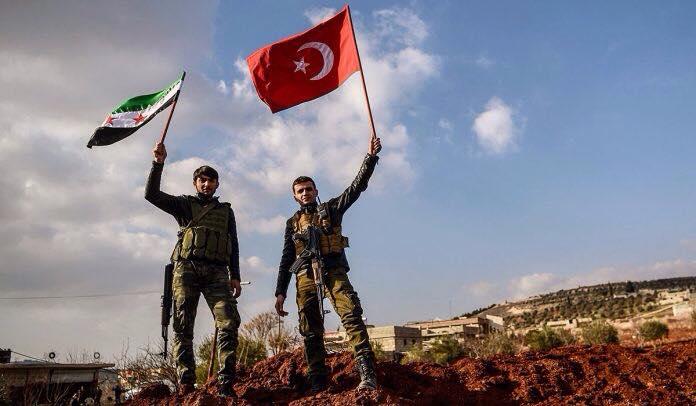 Що взяття турками Афріна розповідає нам про недалеке майбутнє Туреччини?
