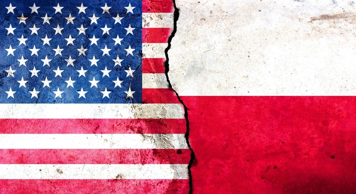 Санкции США против Польши: есть или нет?