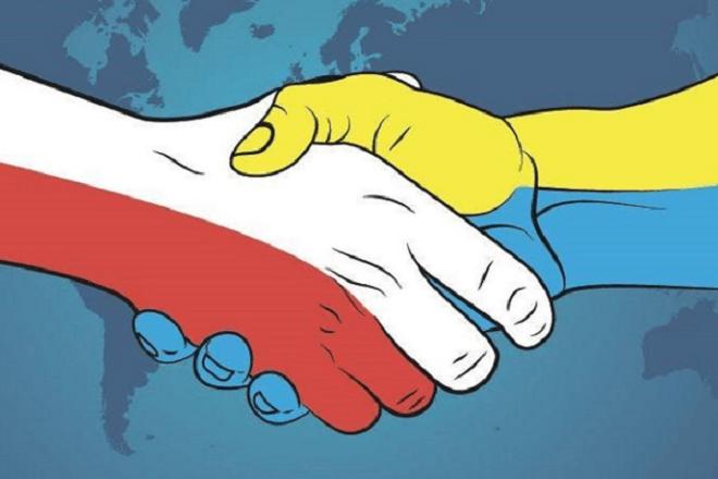 Польша ждет миллионы украинских заробитчан