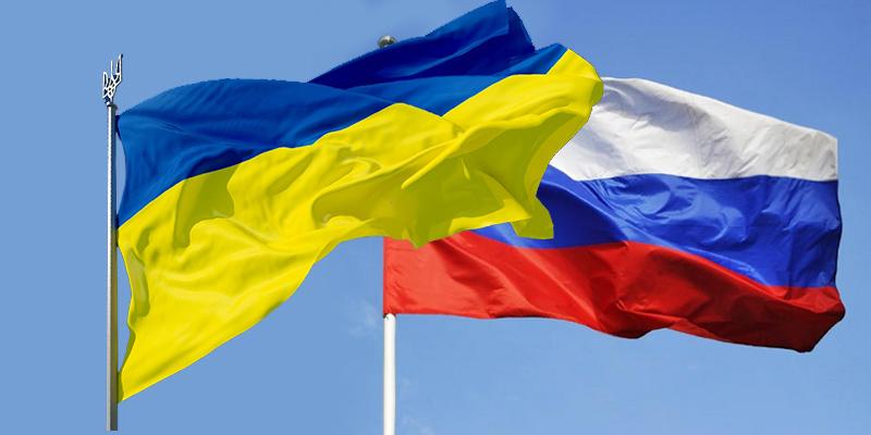 Украина разорвала программу экономического сотрудничества с РФ