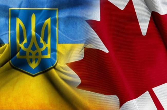 Канада удвоит в Украине представительство полицейских офицеров-экспертов