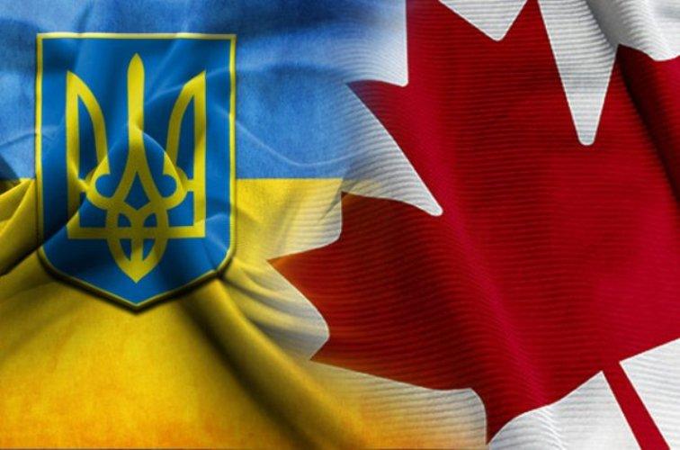 В правительстве Канады объяснили, почему безвиза с Украиной не будет