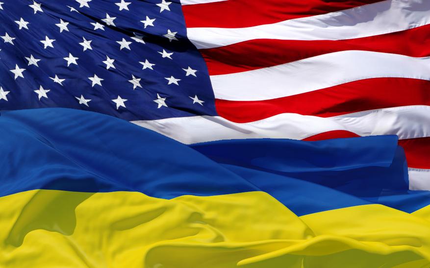 США ожидают от Украины конкретных шагов по защите интеллектуальной собственности