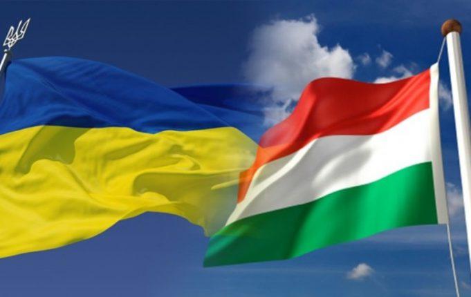 Венгрия против восстановления Украиной воинской части в Берегово