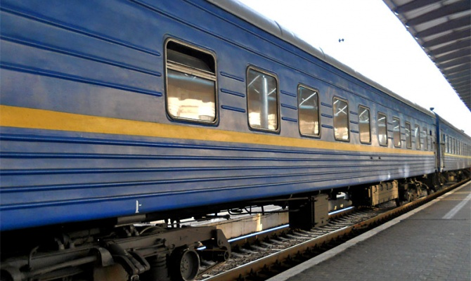 В Украине могу повысить цены на ж/д билеты