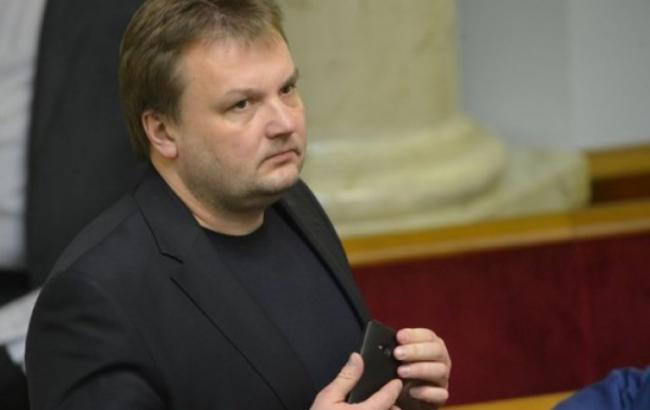 Нардеп прокомментировал возможное объединение «БПП» и «Народного фронта»