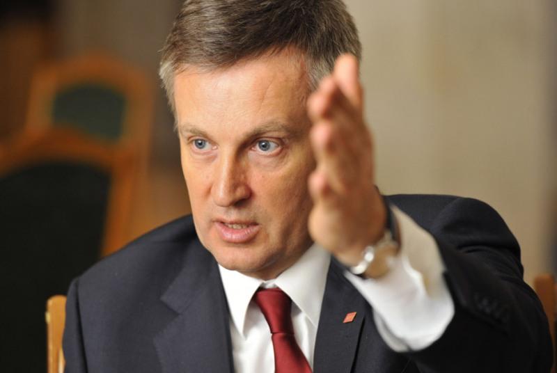 Порошенко рассказал неправду о Медведчуке, — Наливайченко