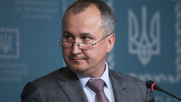 Есть факты связи Рубана с движением Медведчука, — Грицак