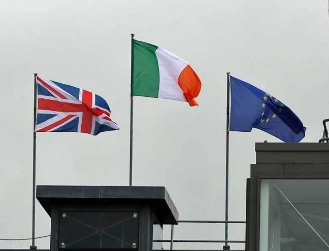 Євросоюз і Велика Британія знову посварилися через Північну Ірландію