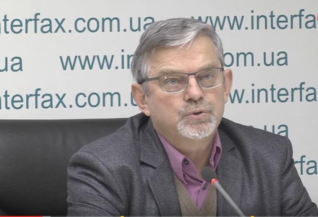 Савченко – это инструмент для снятия Тимошенко с выборов, — Небоженко