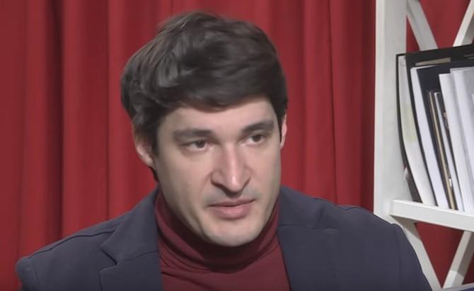 Владимир Гройсман формирует свою политическую базу накануне президентских выборов