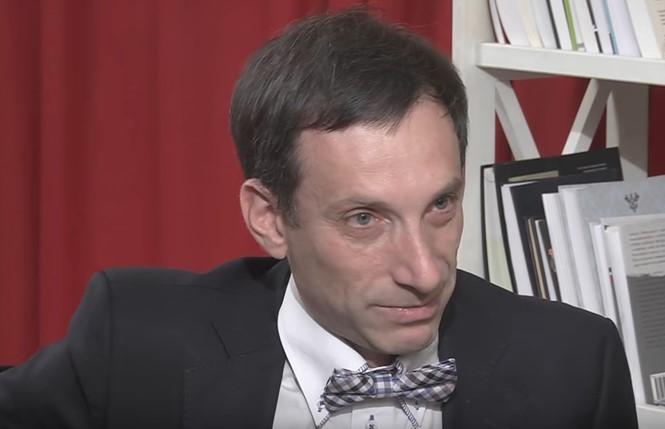 Виталий Портников: Ближайшие 10 лет Украина будет находиться под западным ручным управлением