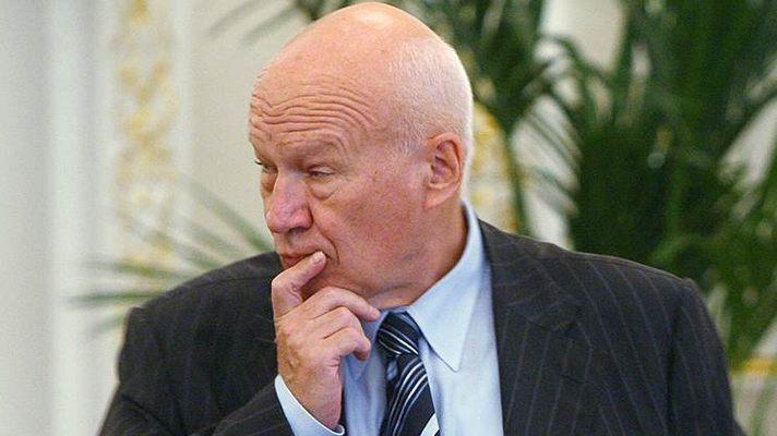 Горбулин предлагает поставить вопрос о пересмотре ракетных ограничений для Украины