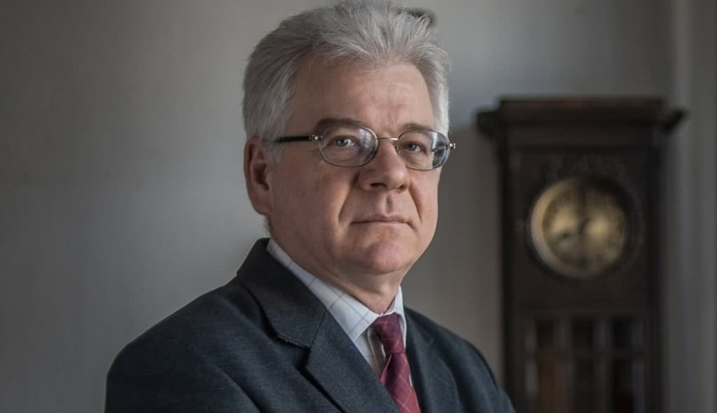 Яцек Чапутович обозначил приоритеты внешней политики Польши