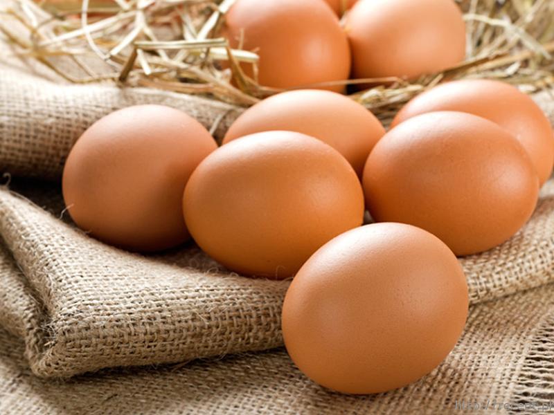 В Украине начали дорожать яйца из-за Пасхи