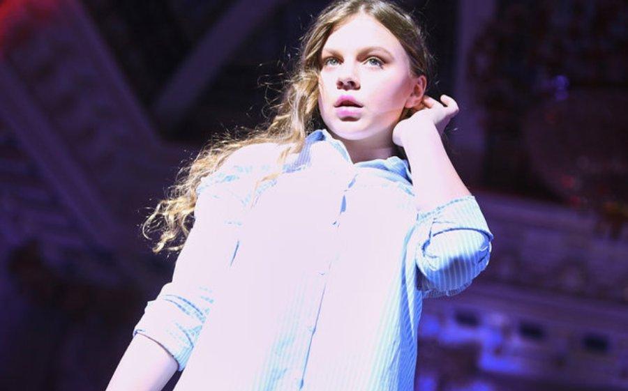 Дочь Ольги Фреймут рассказала правду о конфликте в их семье с няней