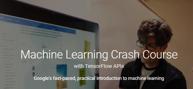 В Google открыли доступ к бесплатному курсу по машинному обучению