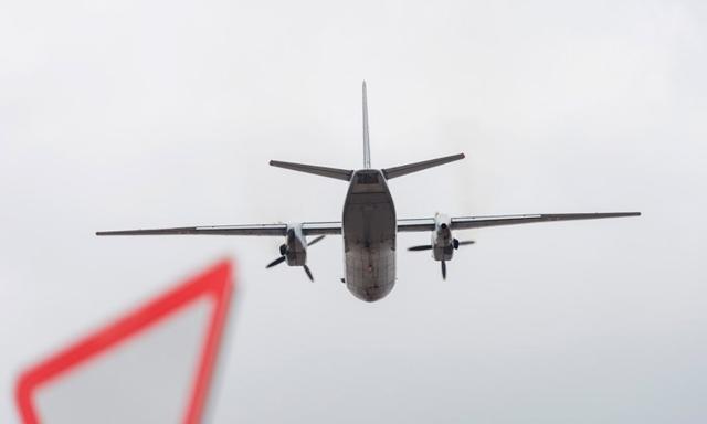 Стало известно имя российского генерал-майора, погибшего на борту Ан-26 в Сирии