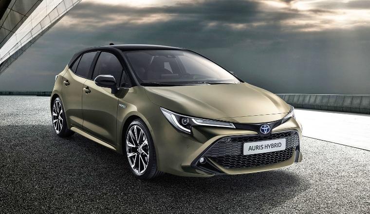 Toyota прекращает продавать дизельные автомобили в Европе