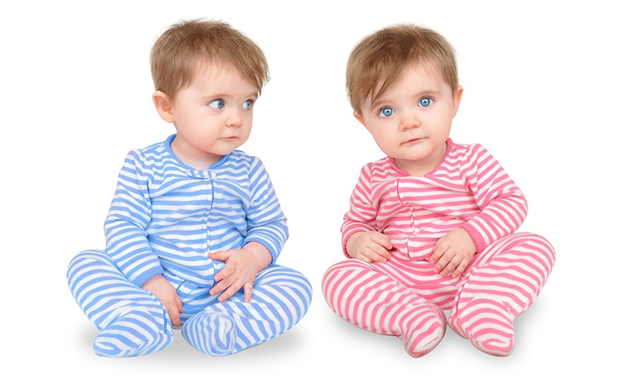 В Украине ухудшается демографическая ситуация: детей рождается все меньше