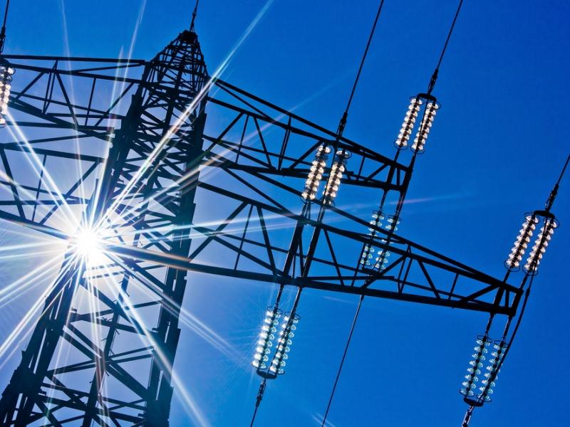 В Украине увеличились тарифы на электроэнергию для промышленности