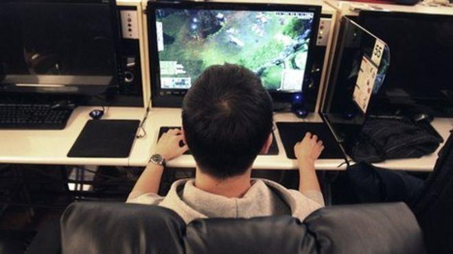 Ставки на киберспорт или виртуальные игры в реальном мире