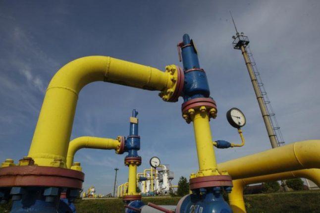Укртрансгаз: Ситуация на входе в украинскую «трубу» — критическая