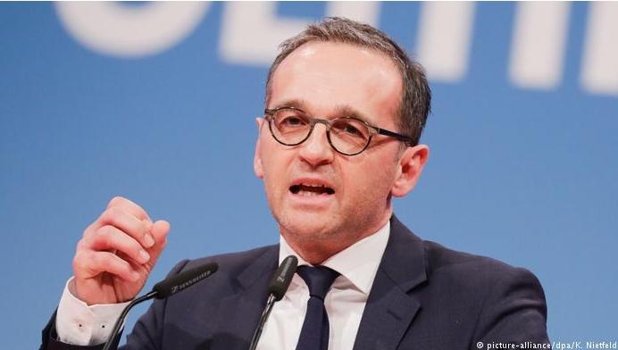 Главой МИД Германии станет борец с фейками в соцсетях Гайко Маас, — DW