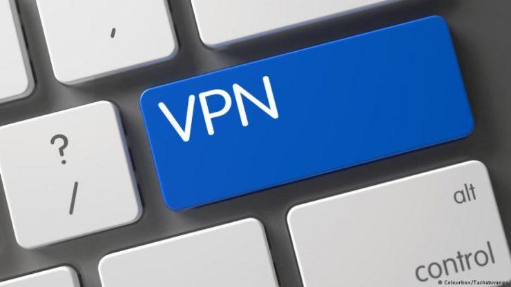 Кто из популярных VPN-сервисов собирают данные о пользователях