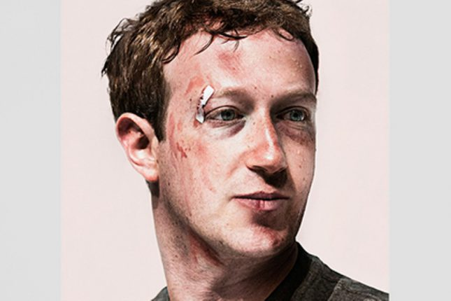 Цукерберг согласился свидетельствовать в Конгрессе США, — CNN