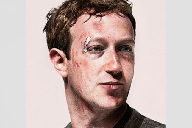 В Европарламенте ждут объяснений Цукерберга по использованию Facebook персональных данных