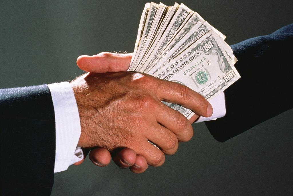 Совет Европы опубликовал доклад о коррупции в России