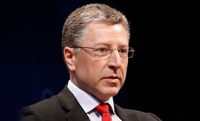 Украина сегодня не готова к членству в НАТО, — Курт Волкер