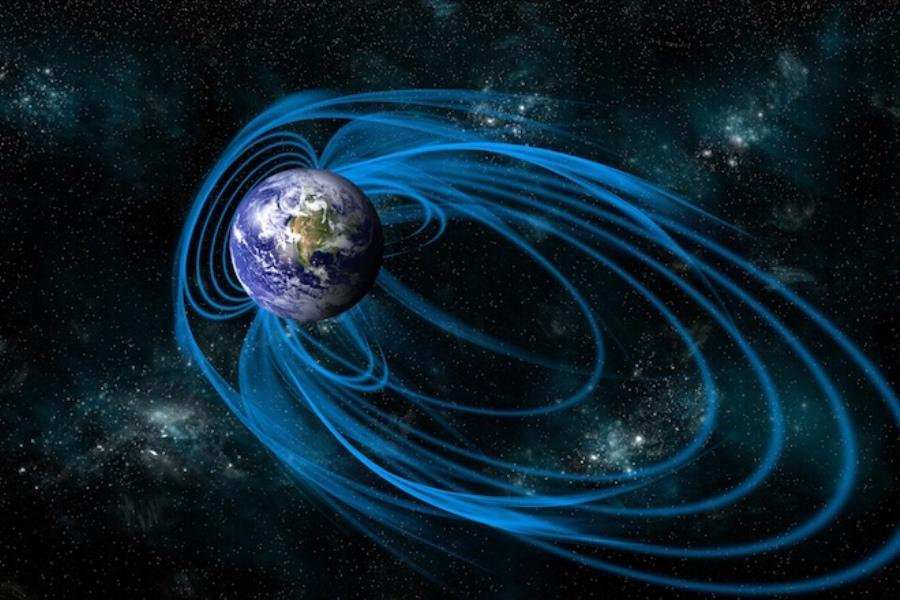 Ученые рассказали, где произойдет следующий переворот полюсов Земли