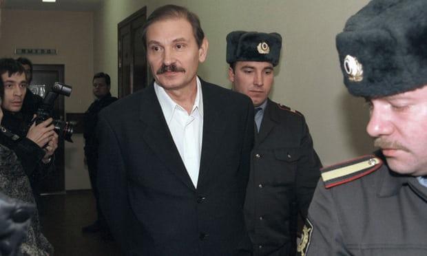 На теле друга Березовского Глушкова есть следы удушения, — СМИ