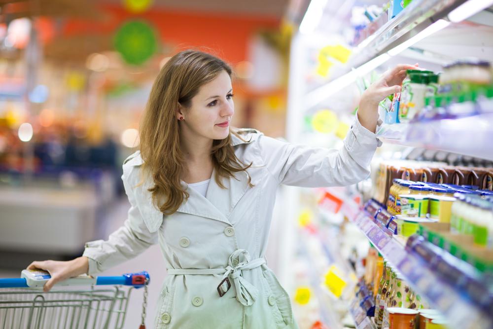 Магазины перепишут ценники, не дожидаясь старта монетной реформы