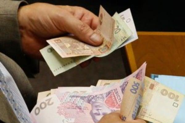 По какой формуле украинцам начисляют пенсии