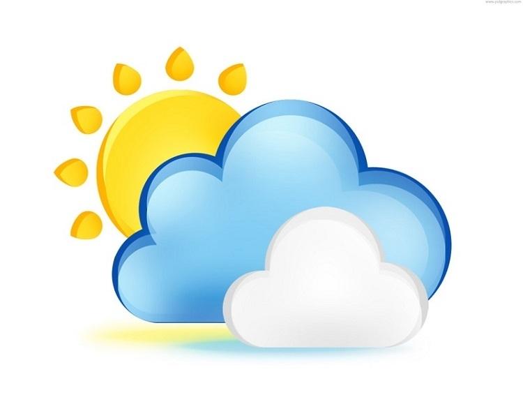 Гидрометцентр рассказал о погоде на ближайшие дни
