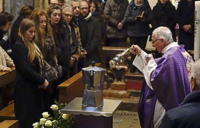 В Украине меняются правила захоронения умерших людей