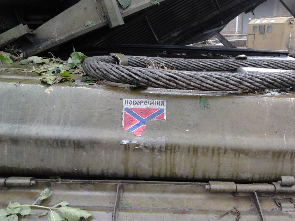 «ДНР» и «ЛНР» обошли европейские страны по количеству танков